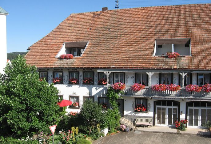 Pension Kaiserhaus