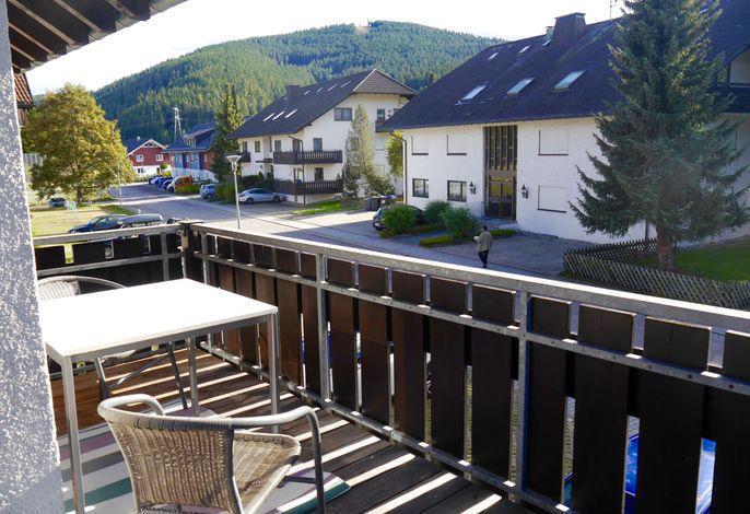 Landhotel und Restaurant Jostalstüble - Ferienwohnung Hochfirstblick