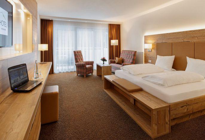 Belchenhotel Jägerstüble, (Aitern), LHS 00491