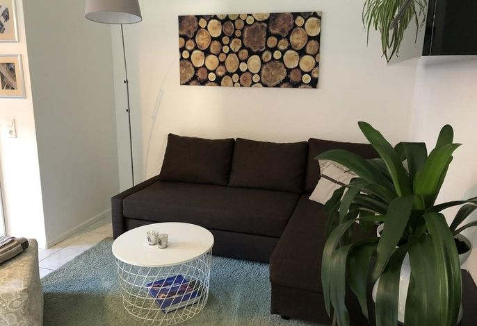 Apartment Regener, (Lörrach), LHS04797