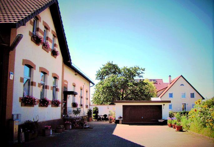 Haupthof