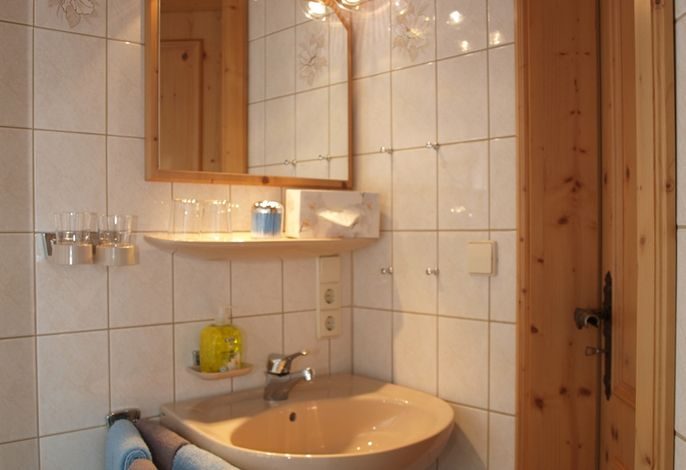 Tageslicht Bad