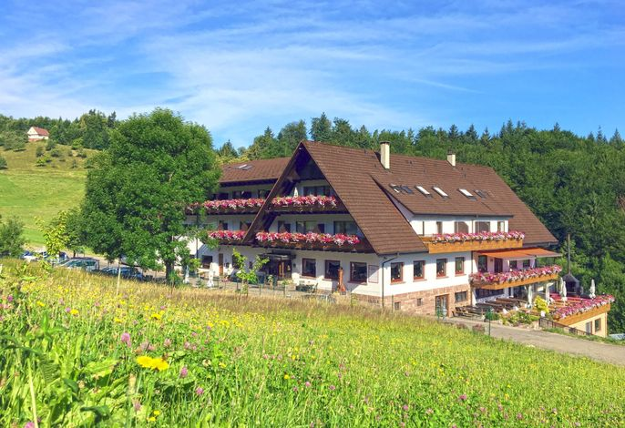 Höhenhotel Restaurant Kalikutt