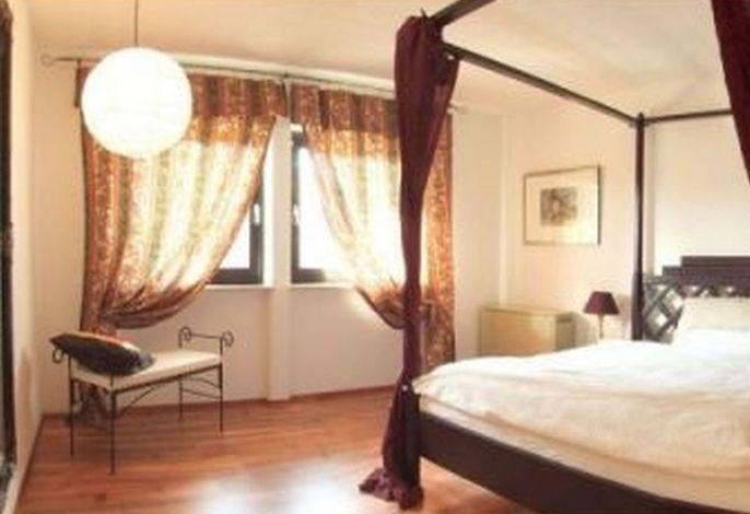 Apartment-Ferienwohnung Froschberg, (Sinsheim), LHS05033