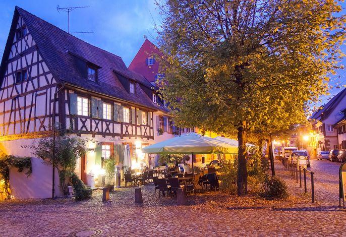 Restaurant und Gästehaus Siebter Himmel