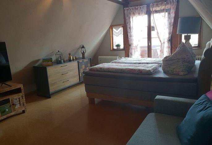Restaurant und Gästehaus Siebter Himmel, (Vogtsburg), LHS 06629