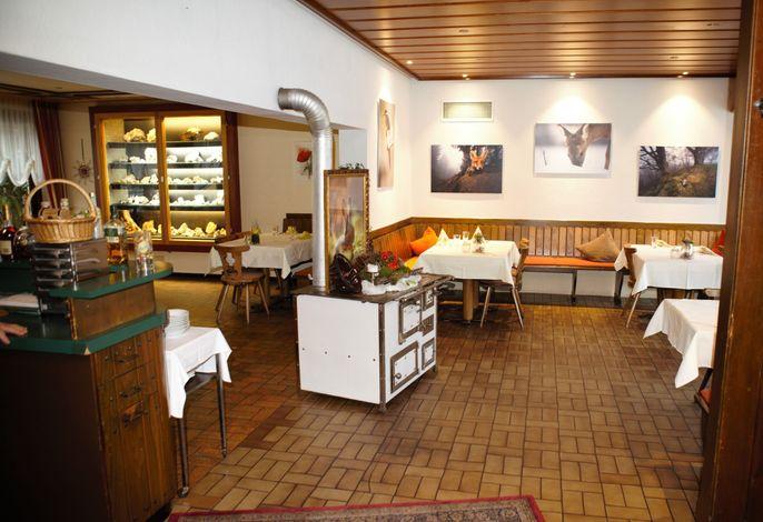 Restaurant Pension Wolfsklause