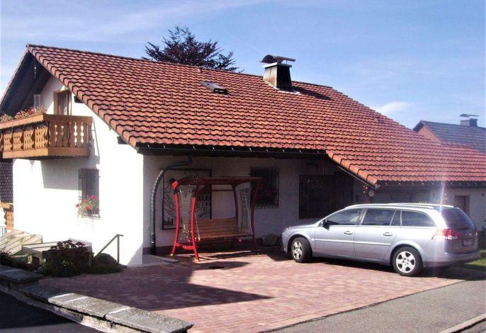 Haus Dilger