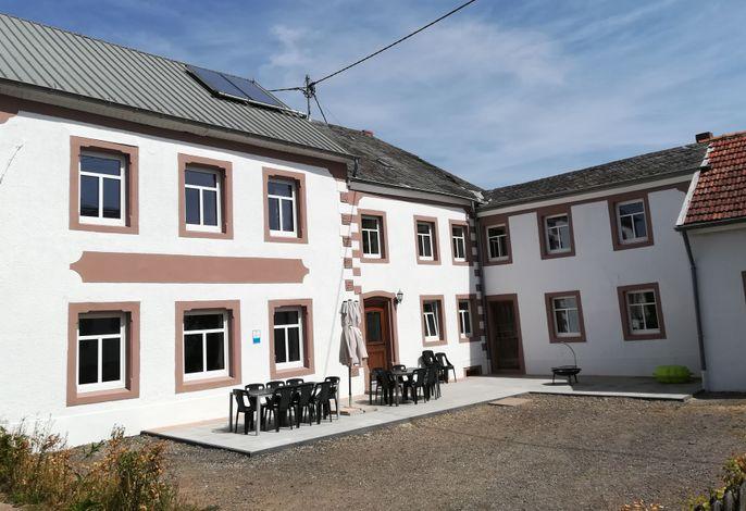 Eifel Ferienhaus Rodershausen im Felsenland Südeifel