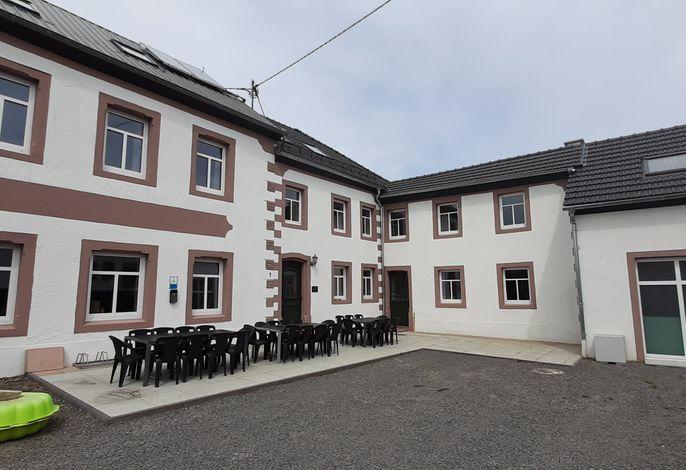 Eifel Ferienhaus Rodershause