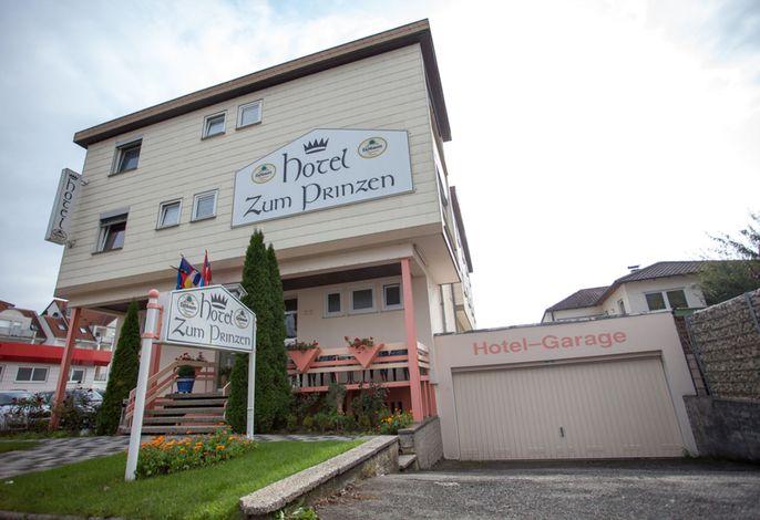 Hotel Zum Prinzen GbR