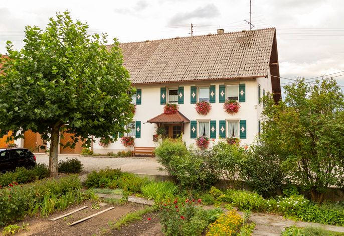 Ferien- und Obsthof Müller