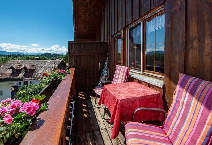 Ferienwohnungen mit Alpensicht, (Lindau am Bodensee), LHS08359