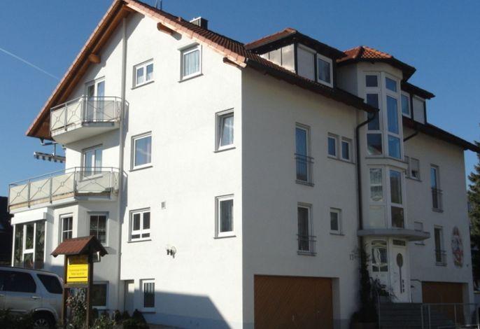 Haus Bodanblick