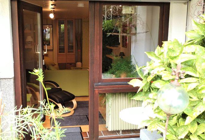 Apartment Gabriele, (Sinsheim), LHS05380