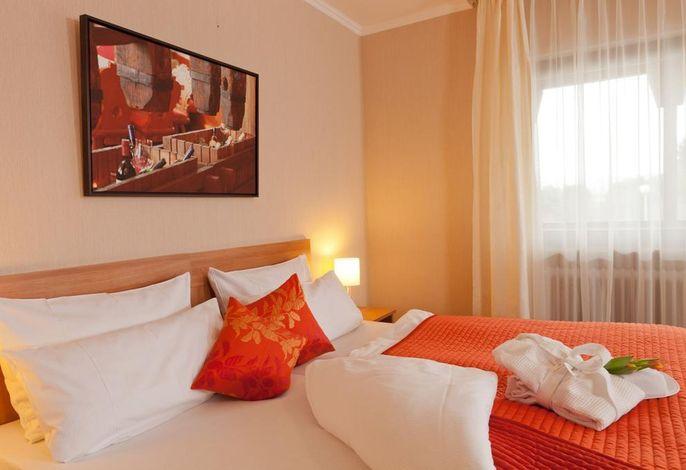 Hotel und Restaurant Alemannenhof, (Schallstadt), LHS00404