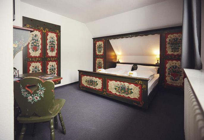 Boutique Hotel Kokoschinski, (Feldberg), LHS05481