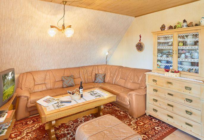 Ferienwohnung Haus Barbara, (Bräunlingen), LHS05181