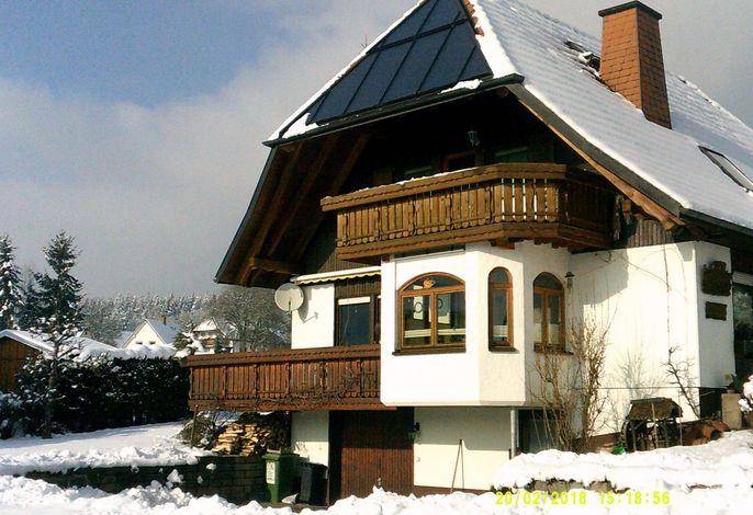 Ferienwohnung Haus Barbara