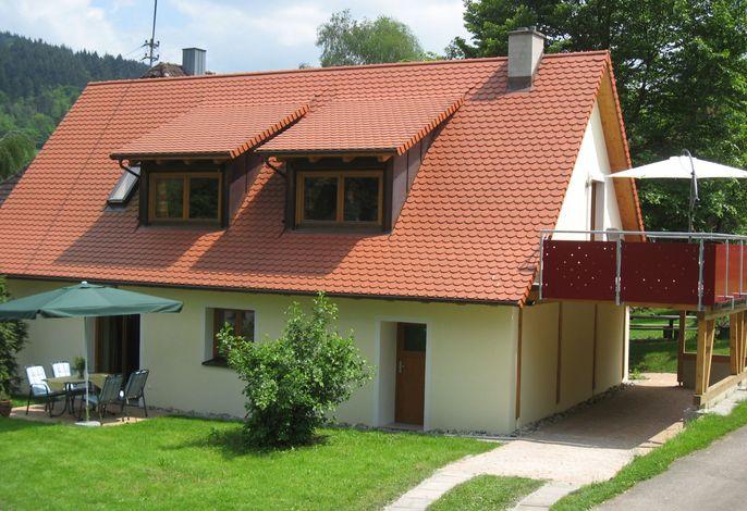 Ferienhaus am Kropbach
