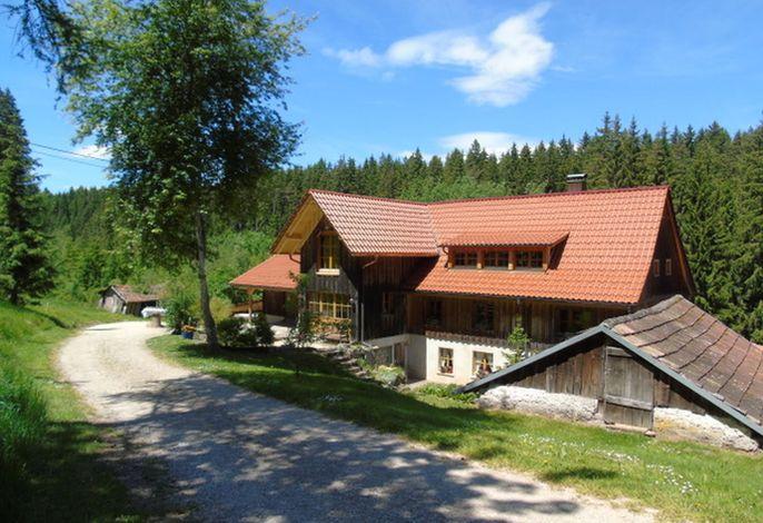 Gästehaus Girenhof