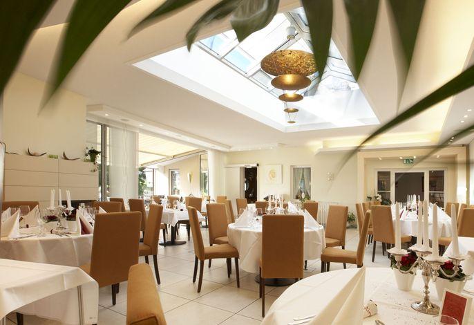 Kreuz-Post Hotel-Restaurant Spa