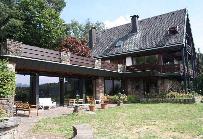 Haus Talblick Sasbachwalden Außenansicht 2