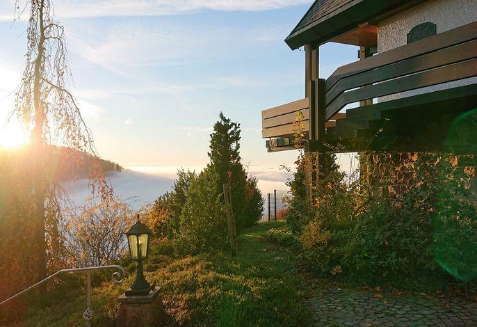 Haus Talblick Sasbachwalden Außenansicht Bild 6