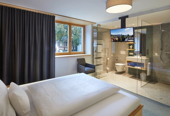 ElzLand Hotel 9 Linden, (Elzach), LHS 05618