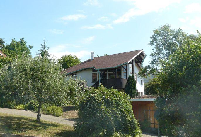 Das Naturhaus im Hirschweg