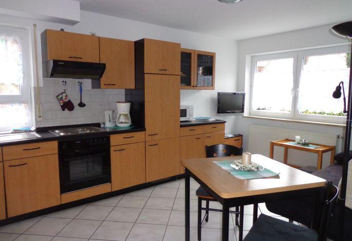 Haus am Weinberg 2, (Endingen), LHS05597