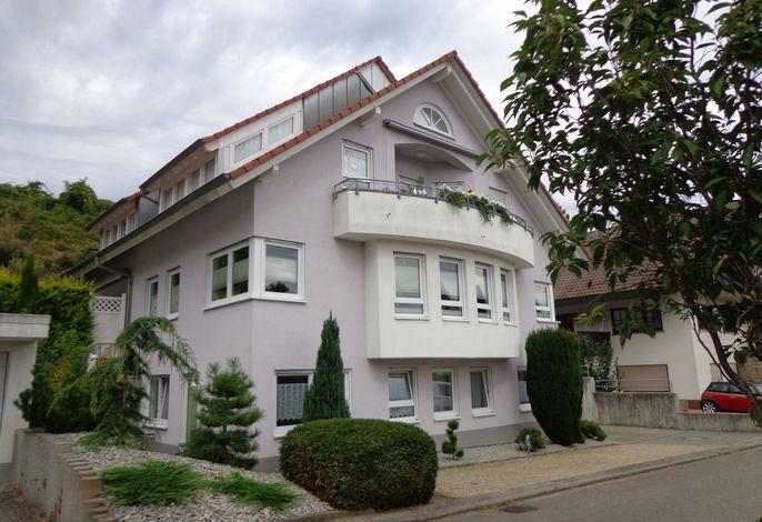 Haus am Weinberg 2