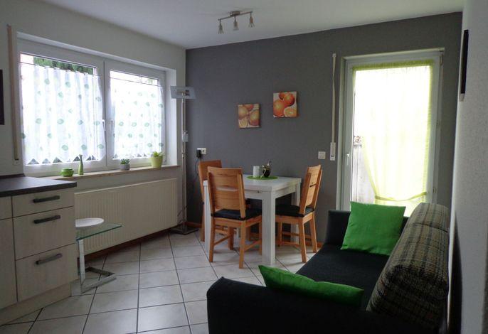 Haus am Weinberg 2, (Endingen), LHS 05597
