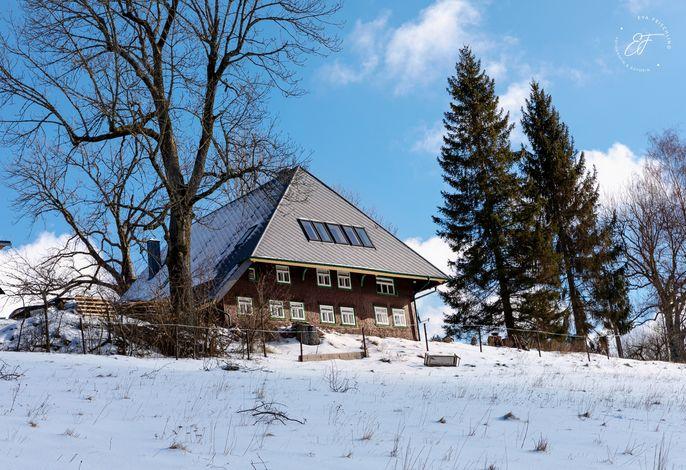 Feißesberghof