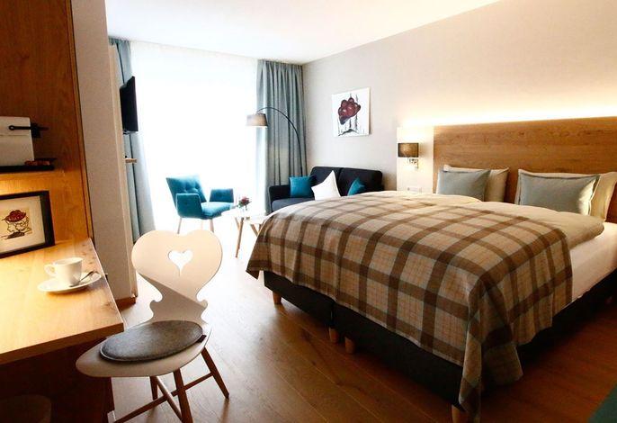 Gästezimmer Kamino, (Häusern), LHS05652