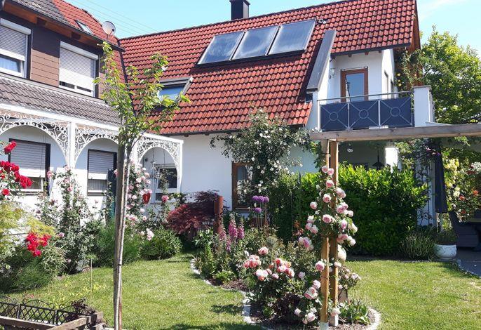 Gästehaus - Im Gärtle
