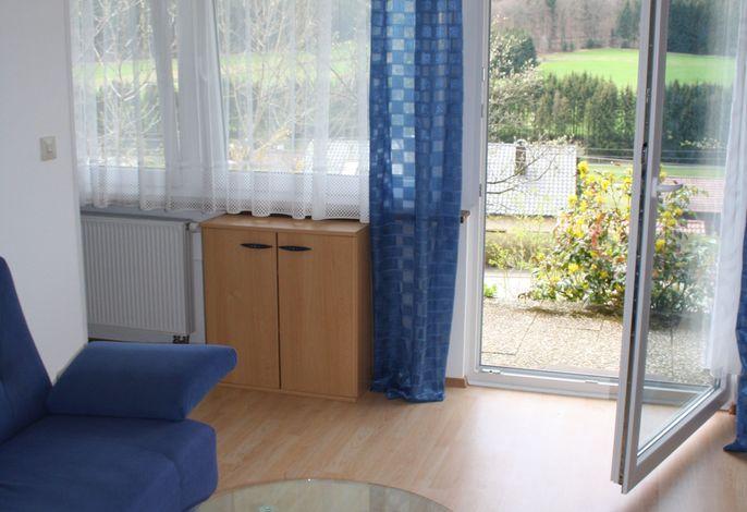 Ferienwohnung Schwäbische Alb, (Burladingen), LHS 05628