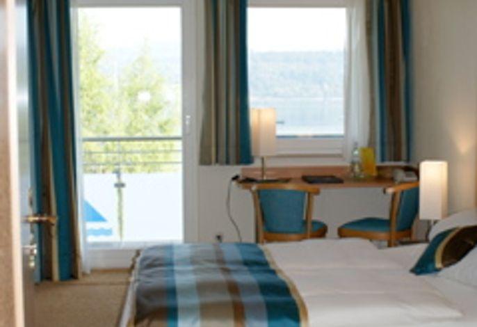Café Hasler - Hotel Restaurant, (Bodman-Ludwigshafen), LHS 05680