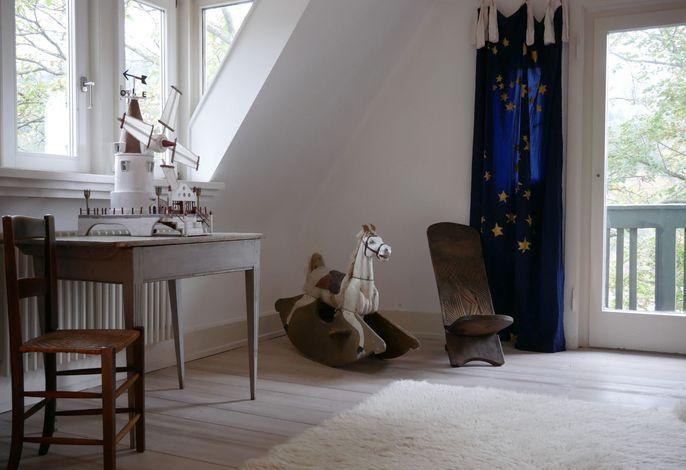 Villa Himmelsblau, (Bad Herrenalb), LHS05941