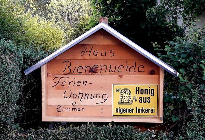 Haus zur Bienenweide