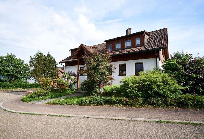 Ferienwohnung Sulzberg