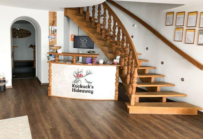 Kuckucks Hideaway