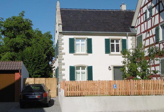 Haus Schlößleweg 2