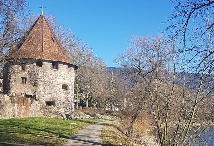 Ferienwohnung Scheffelhof