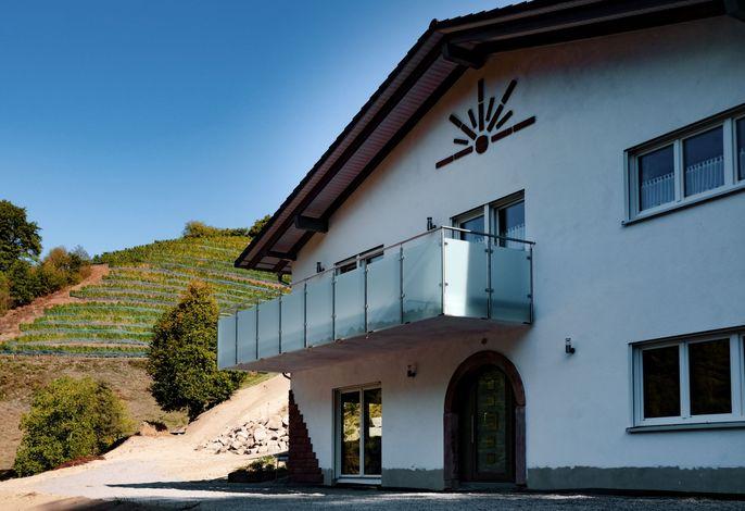 Ferienhof Giedensbach