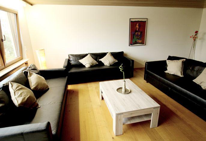 BW01 Ferienhaus in Ingersheim, (Ingersheim), LHS 06372