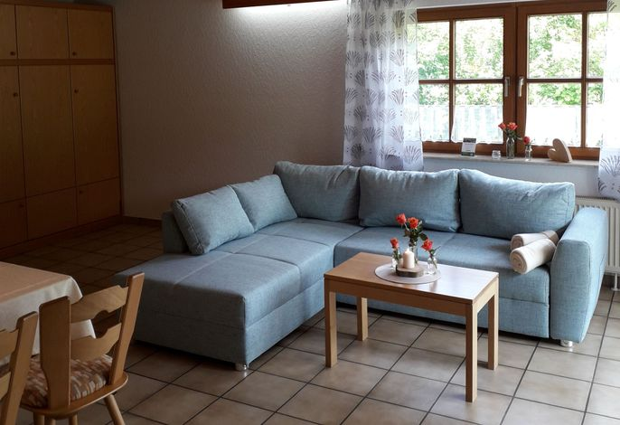 Ferienhaus Toni, (Hohenstein), LHS06413