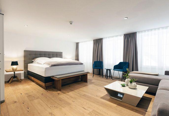 Maximilian Apartments Lindau