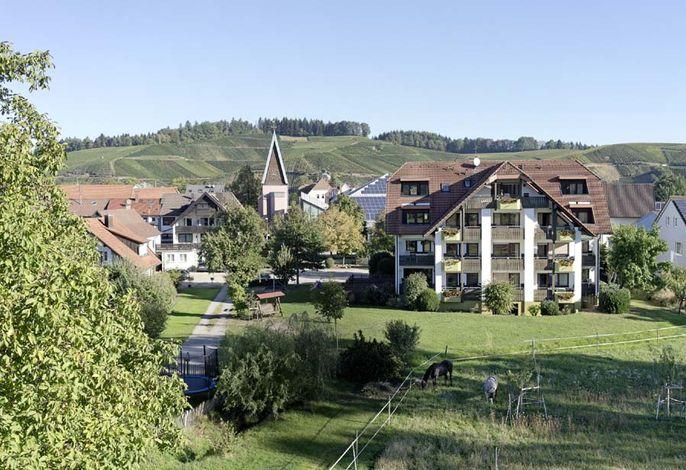 Gästehaus Gehri