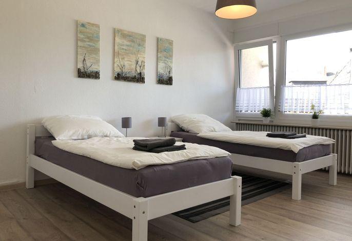 BZ01 Apartment Bad Zwischenahn